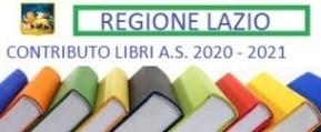 FORNITURA GRATUITA O SEMIGRATUITA LIBRI DI TESTO - A.S. 2020/2021