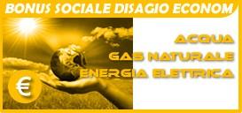 Bonus acqua-gas-corrente