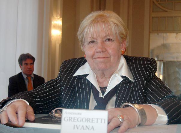 Ivana Gregoretti
