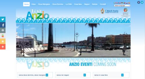 visit anzio