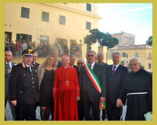 visita cardinale