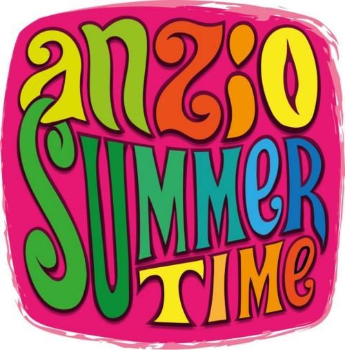 anzio summer time