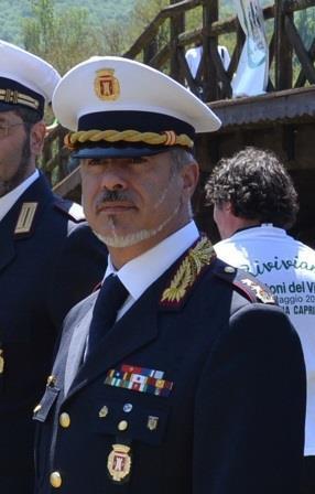 Comandante Ierace