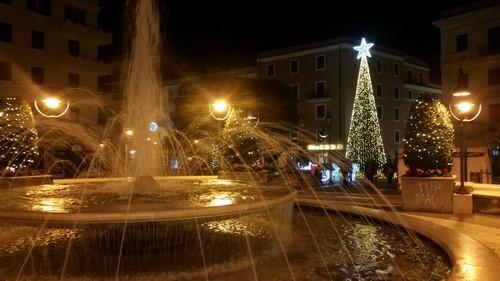 Piazza Pia Natale 2016