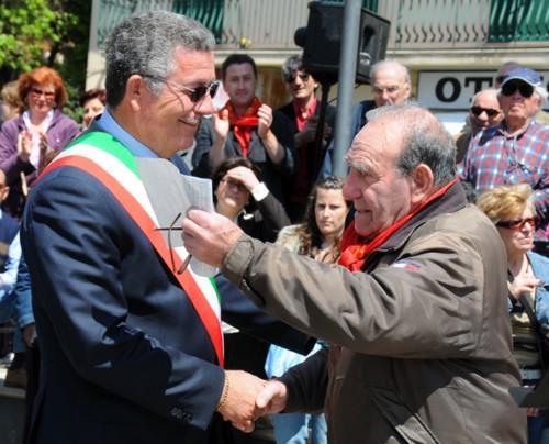 sindaco battistini