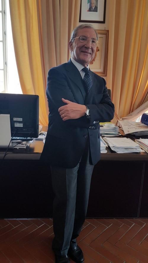 Ugo Marchetti