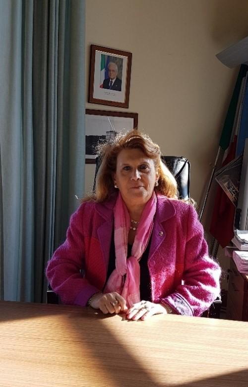 Assessore Maria Baldo