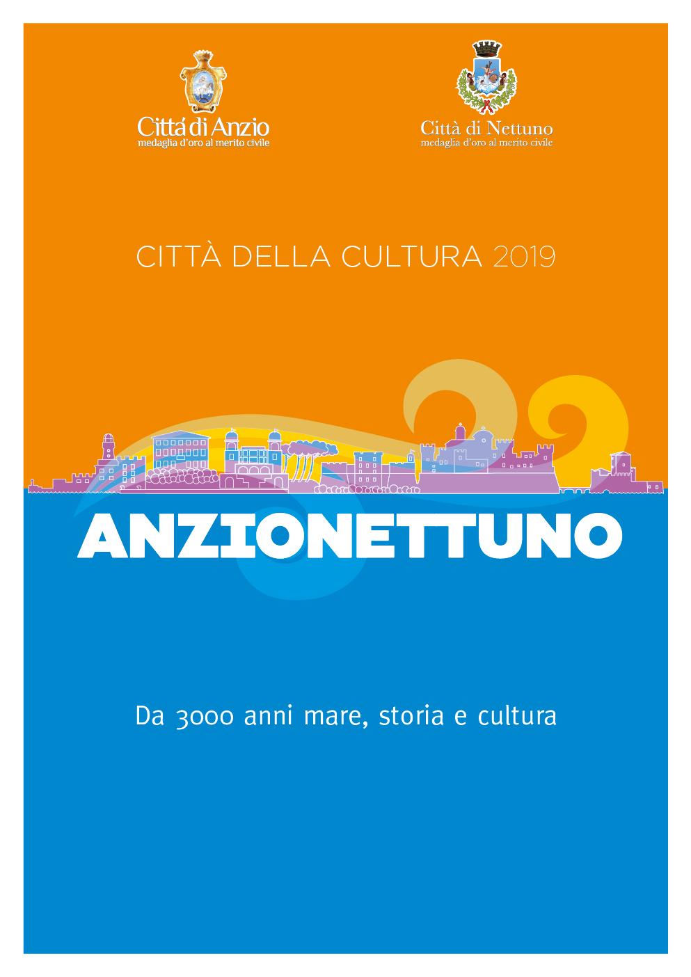 Anzio Nettuno Turismo