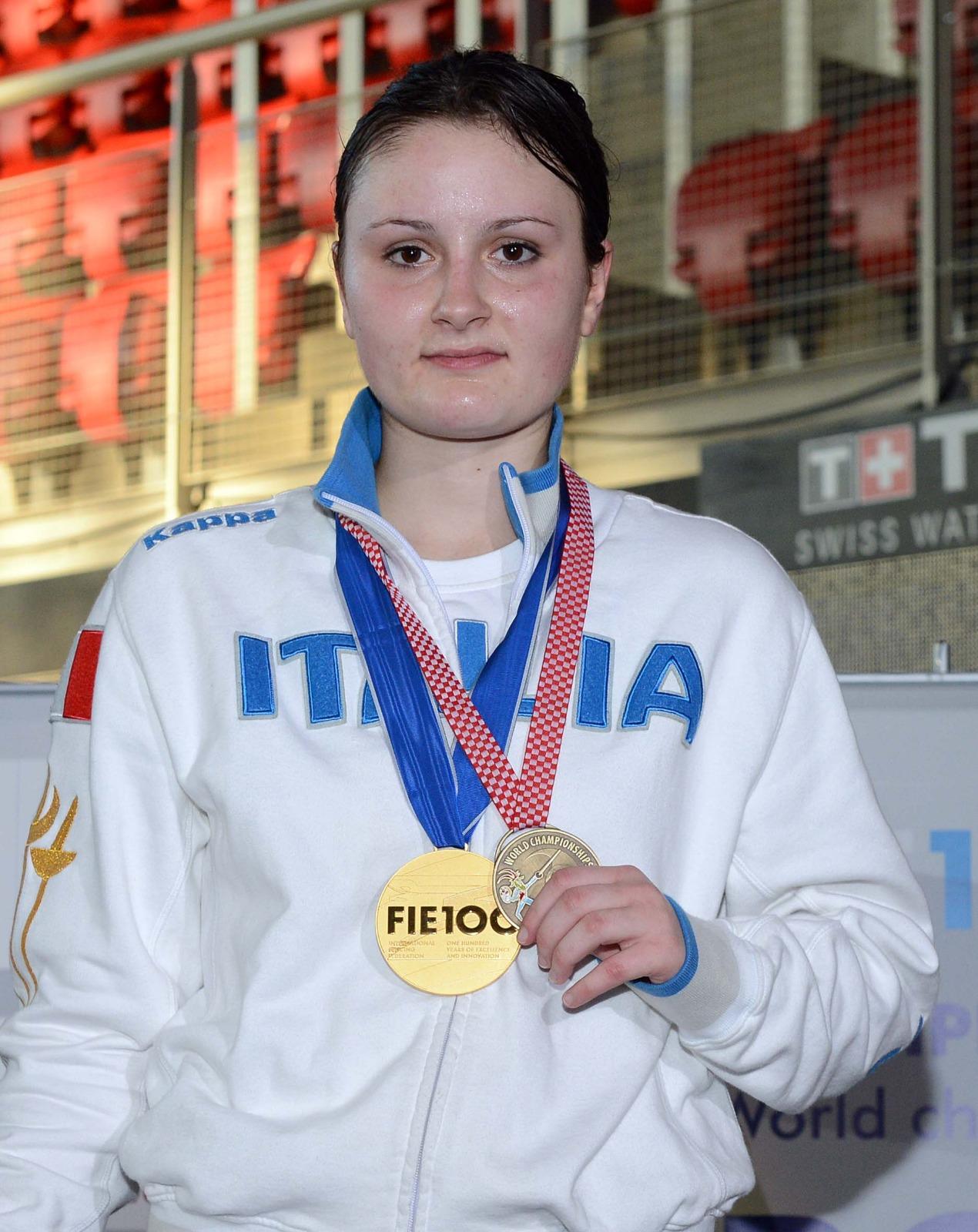 Camilla Mancini