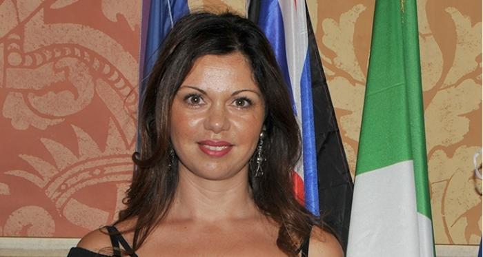 Valentina Salsedo