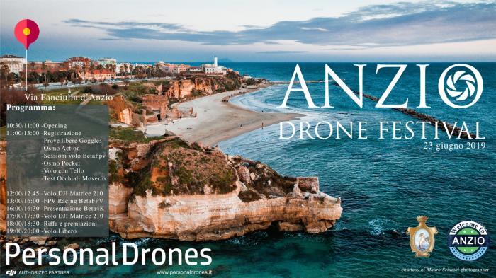 Drone festival