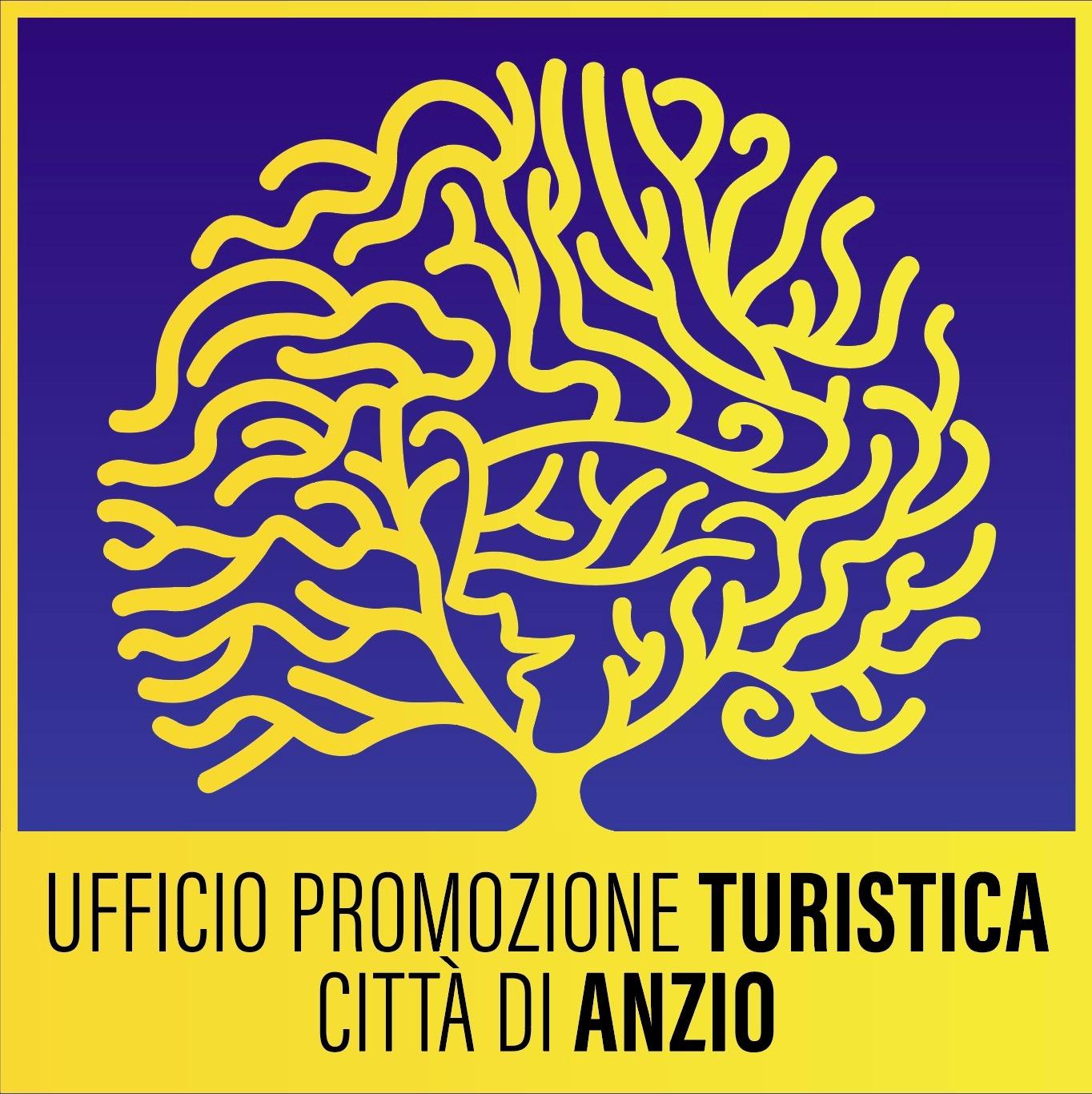 Logo promozione turistica