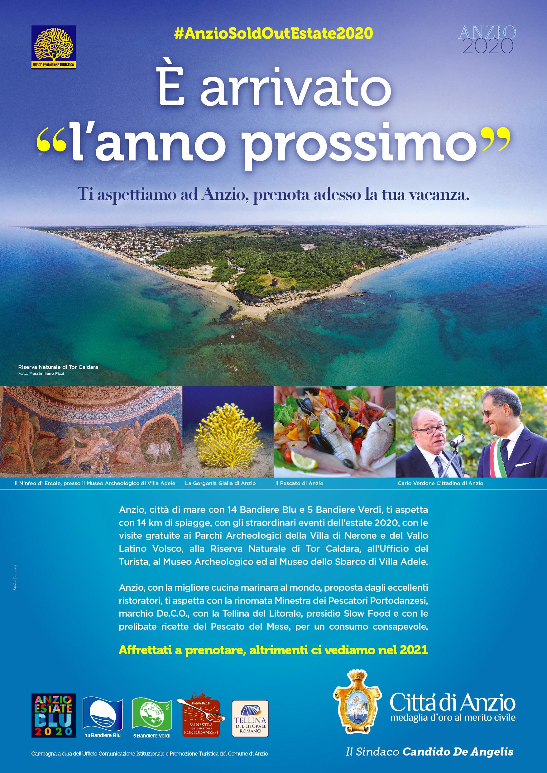 turismo 2020