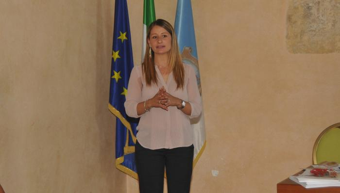 Assessore Laura Nolfi