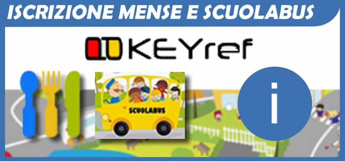 Keyref