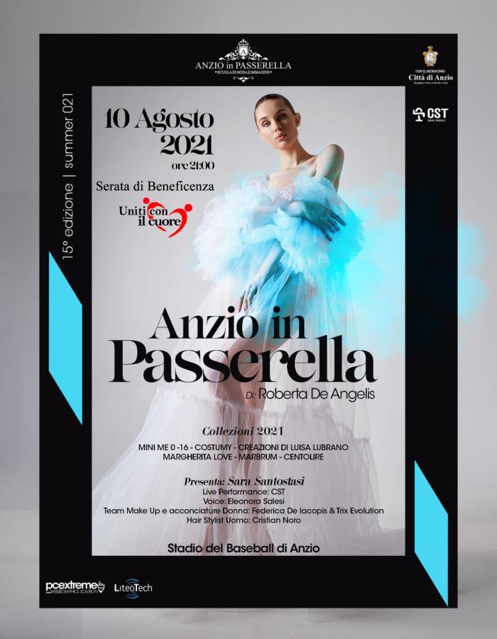 Anzio in Passerella