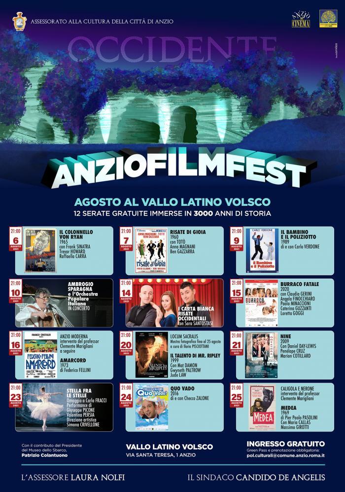 AnzioFilmFest